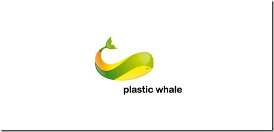 logo-design-Plasticwhale-Lo