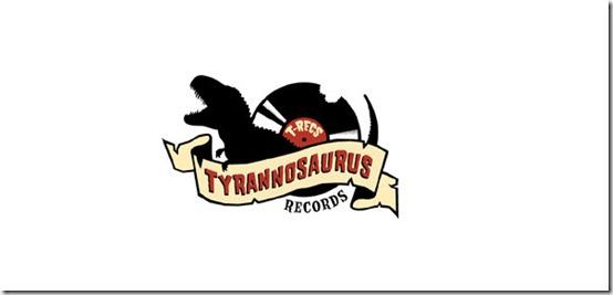 logo-design-Tyrannosaurus-R