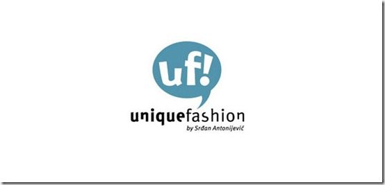 logodesignUniqeFashion thumb 50+ fresh logo designs