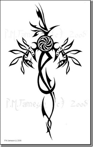 tattoobyossiathumb thumb Beautiful Tattoos Design