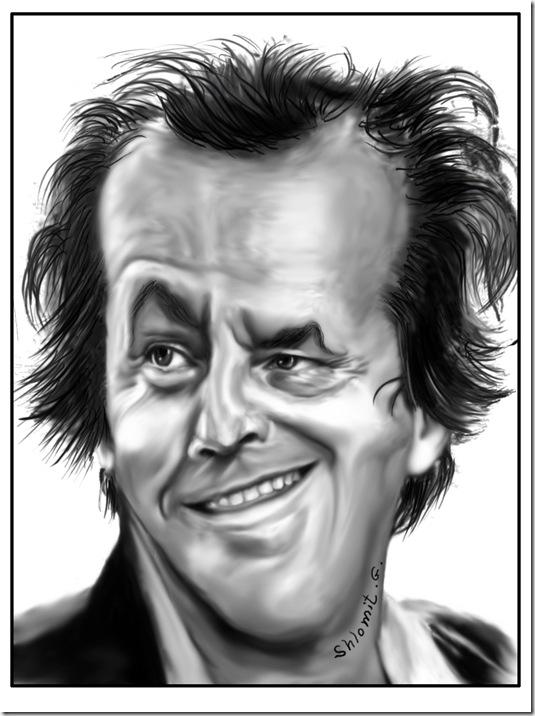 0f3e1027d12ccdd8833da21b5cdd06ec thumb Celebrity Caricature Inspirations