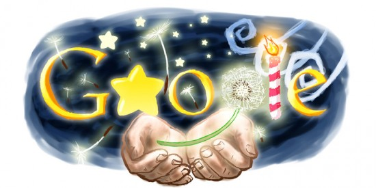 Doodle 4 Google 2010 by LatiasChild 550x275 30 Beautiful Google Doodles