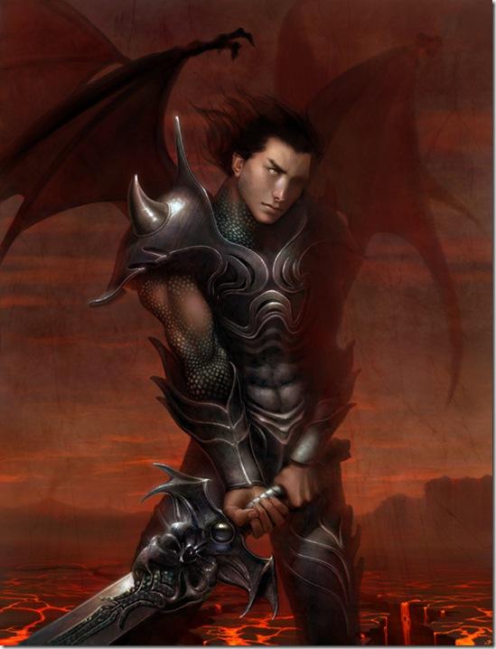 Dragon_Warrior_4_by_camilkuo