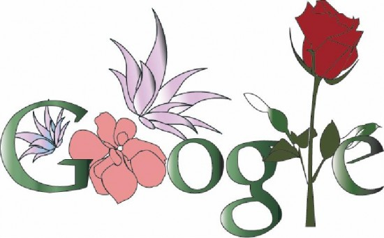 Google Design by TwiLigHtAnGeLiTo 550x341 30 Beautiful Google Doodles