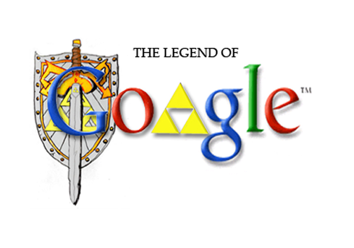 30 Beautiful Google Doodles