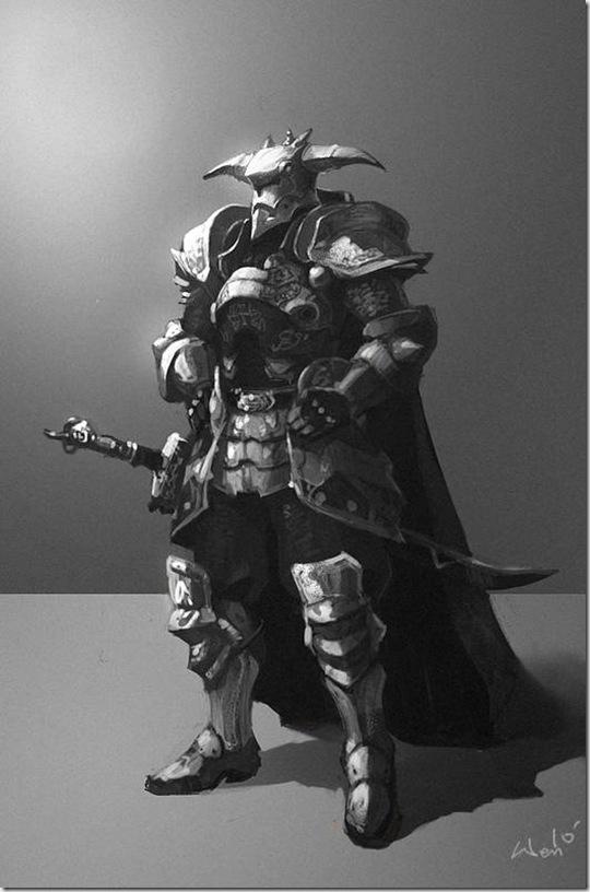 warrior_by_Wen_Xaeroaaa