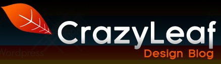 Crazy Leaf logo