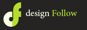 Design Follow logo