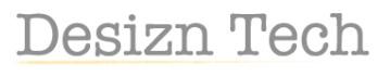 Desizn Tech logo