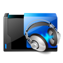 Headphone, Headphones, Music, Shared icon