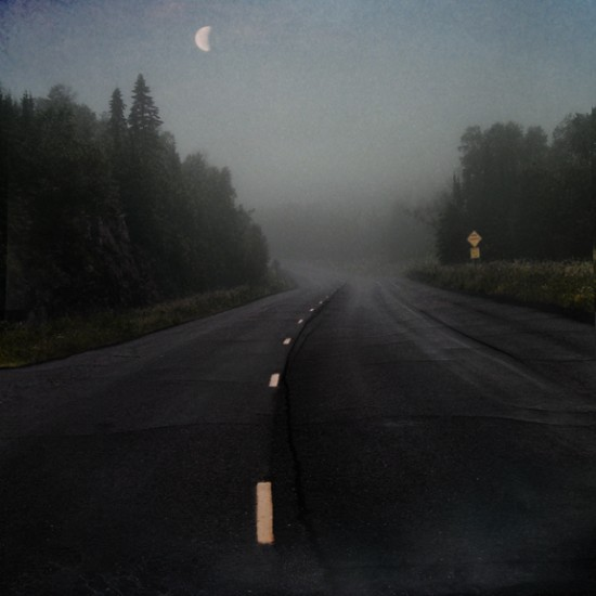 Mystery Road by intao 550x550 Road Perfection