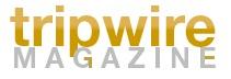 TripWire magazine logo