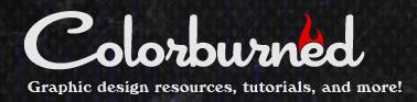 colorburned logo