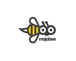 27 Incredibly Designed Bee Logos