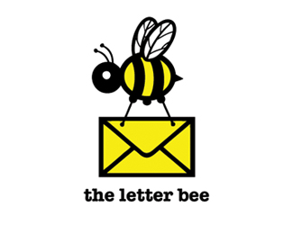 the letter bee