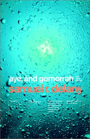 Aye and Gomorrah And Other Stories 77 Extremly Good Designed Book Covers