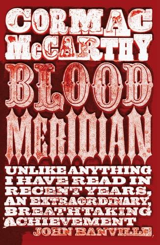 Blood Meridian 77 Extremly Good Designed Book Covers