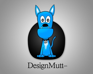 20 Blue Logo Inspirations