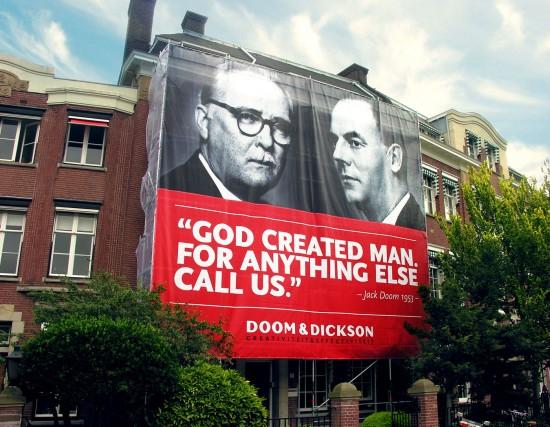 Doom & Dickson Swank