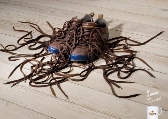 Folgers Shoes
