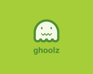 Ghoolz 42 Awesomely Created Logo Characters