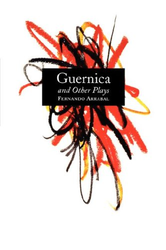 Guernica and Other Plays 77 Extremly Good Designed Book Covers