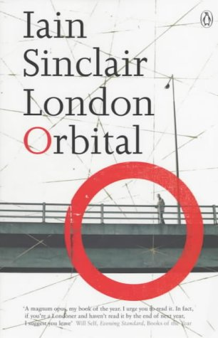 London Orbital 77 Extremly Good Designed Book Covers