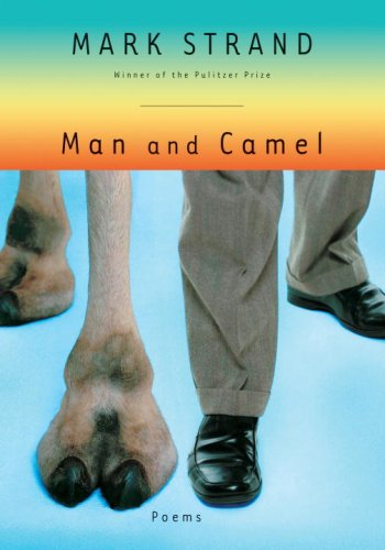 Man and Camel 77 Extremly Good Designed Book Covers