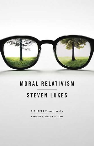 Moral Relativism 77 Extremly Good Designed Book Covers