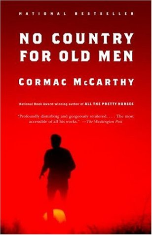 No Country for Old Men 77 Extremly Good Designed Book Covers