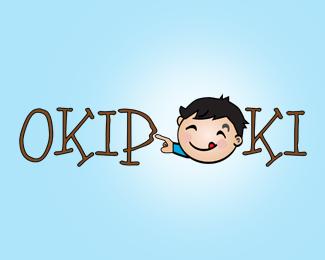 OkiPoki 42 Awesomely Created Logo Characters