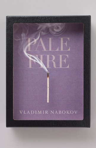 Pale Fire 77 Extremly Good Designed Book Covers