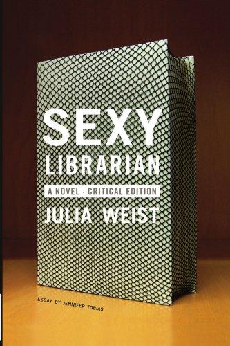 Sexy Librarian