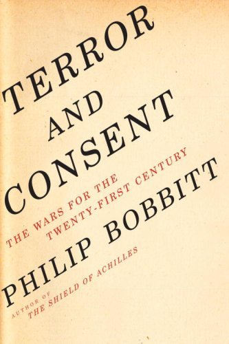 Terror and Consent 77 Extremly Good Designed Book Covers