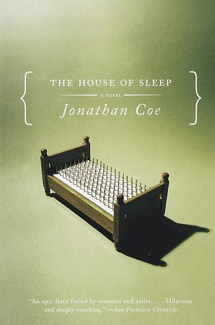 The House of Sleep 77 Extremly Good Designed Book Covers