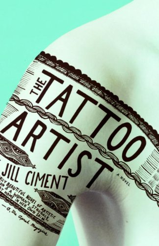The Tattoo Artist 77 Extremly Good Designed Book Covers