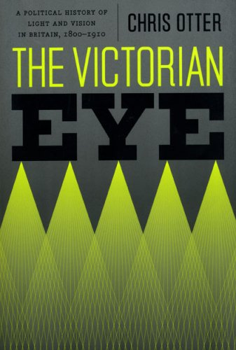The Victorian Eye 77 Extremly Good Designed Book Covers