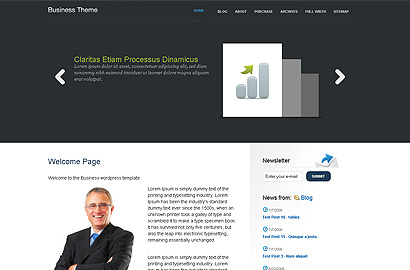 business small 31 Premium Wordpress Themes