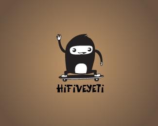 hifive yeti