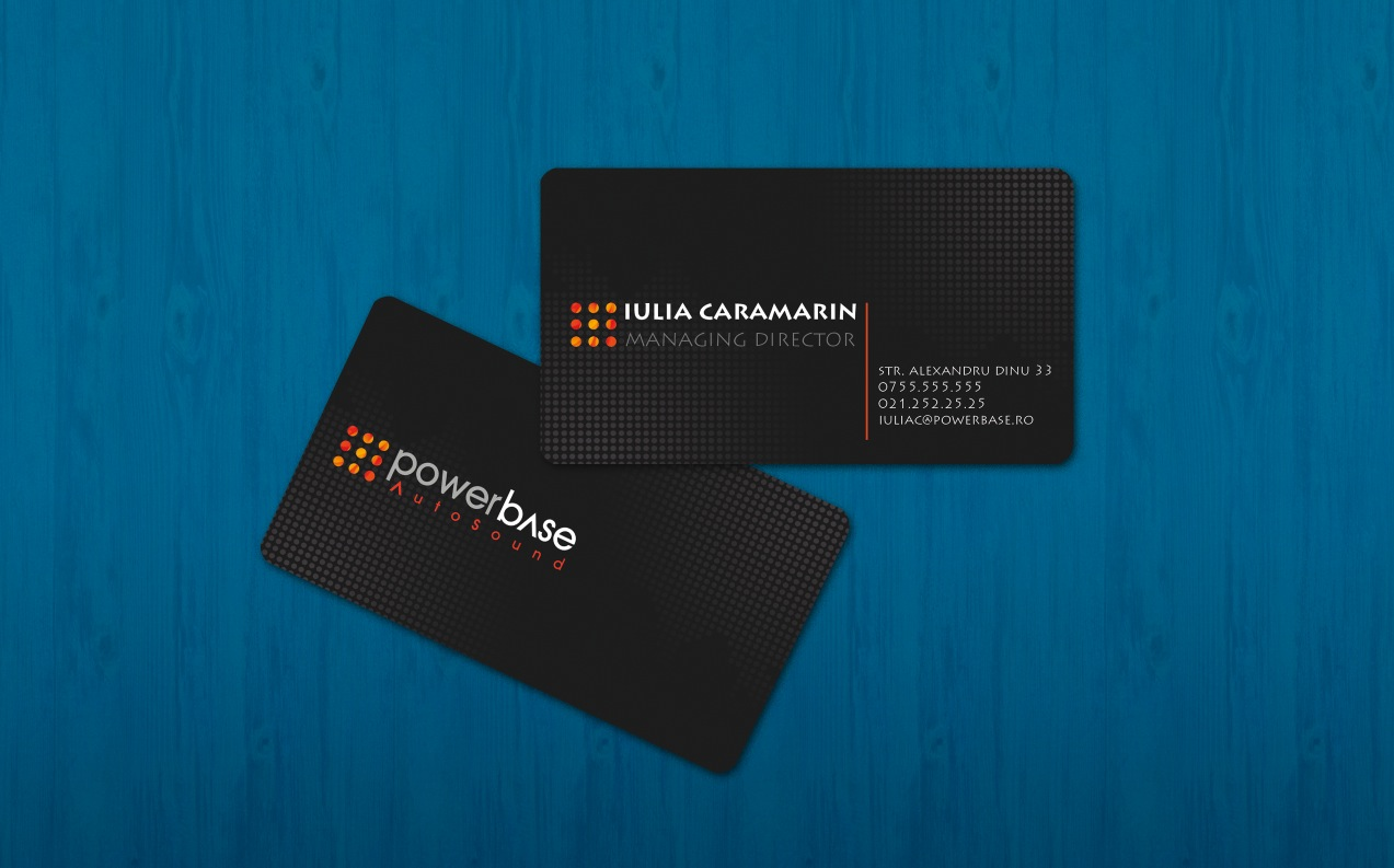Black business card doritrcatodos black business card colourmoves