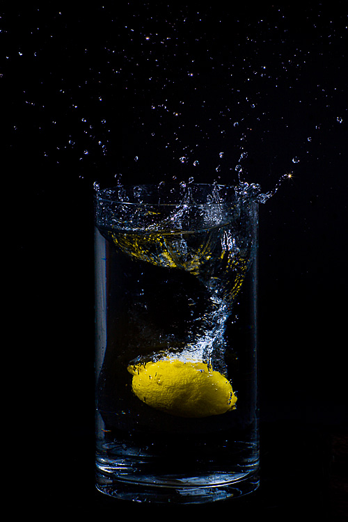 50 Amazing Examples Of High Speed Photography