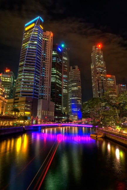 City Lights by Shooter1970 433x650 Modern Photography: City Lights