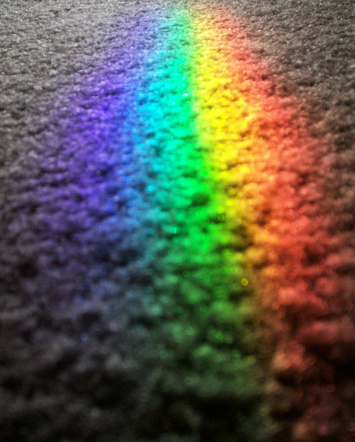21 Beautiful Rainbow Inspirations