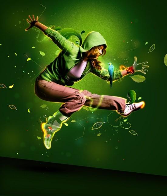 Jump___Green_by_AkearaYvette.png
