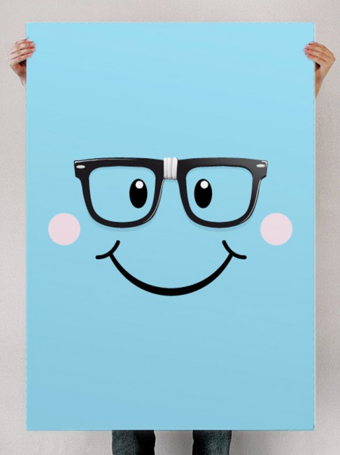 Mr NERD 486x650 29 Fresh And Creative Poster Designs