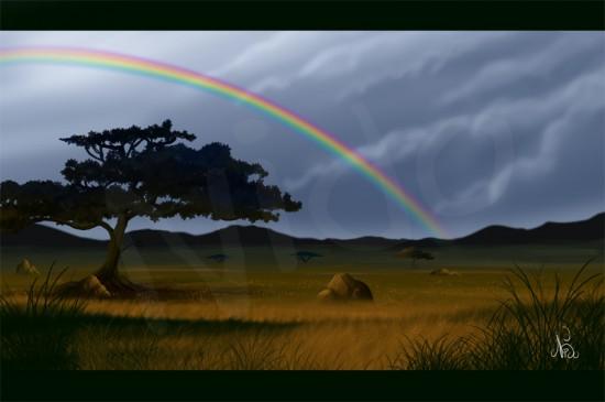 Rainbow_by_Katikut