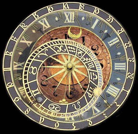 A_Clock_by_RoseAntique