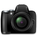 25 Amazing Photo-Camera Icons