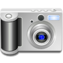 Camera, Photography  icon3