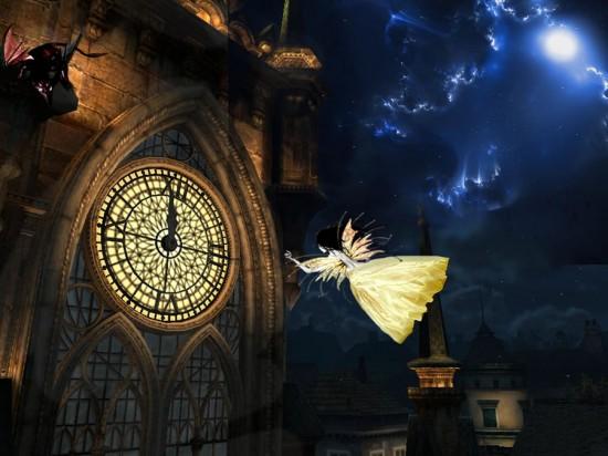 Clock_tower_by_VixRayne
